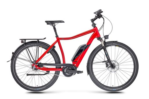 XTRA WATT ALFINE 8 HERREN BIKE NOW!