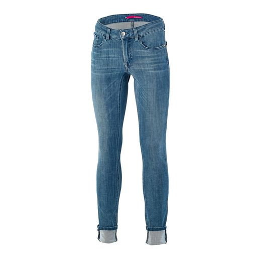 Bicicletta Superfit Denim Slim Damen Jeans