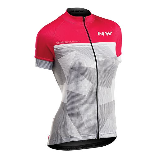 ORIGIN WMN JERSEY SHORT SLEEVES Damen Fahrradtrikot