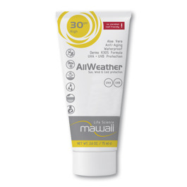 AllWeather Wind & Cold Protection SPF 30 Sport-Sonnencreme
